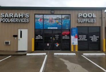 Se necesita un técnico y un ayudante de limpieza de piscinas (Richmond / Katy / Houston)