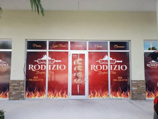Restaurant Rodizio Brazilian Grill (Kendall)