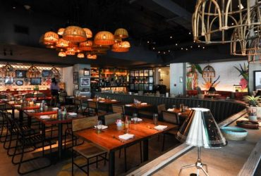 BUSSERS & RUNNERS-STARR Restaurants El Vez & Steak 954 (Fort Lauderdale)