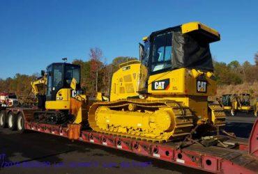 Carga especializada para operadores propietarios y conductores LP (Albany, área de GA)