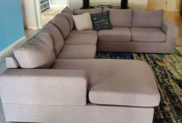 Sectional Couch (Jacksonville)