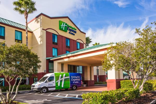 Hotel Room Attendant / Laundry Assistant – Holiday Inn Express (Oldsmar)