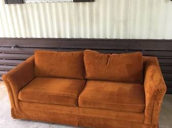 Sleeper sofa (Tampa)