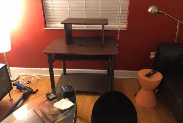 Computer/Recording Studio Desk **FREE** (South Miami/Coral Gables)