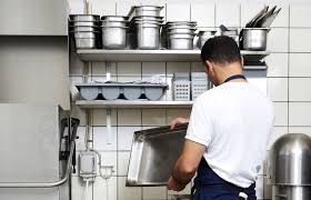 *** Dishwasher *** (Kissimmee)