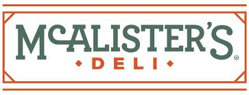 McAlister's Doral Is Hiring For All Positions! (Doral, FL)