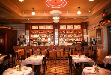 🍴 DISHWASHER🍴 Hiring Immediately @ Restaurant LE ZOO (Bal Harbour)
