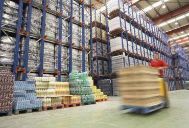 Warehouse / Forklift Operator (Medley)