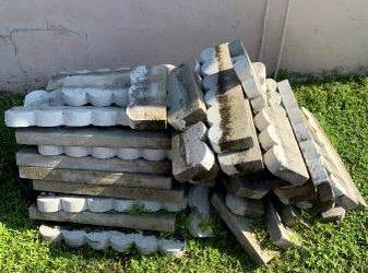 Concrete garden liners (North Miami)