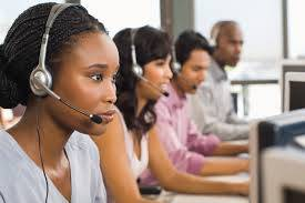 Call Center Agents for high volume tax office