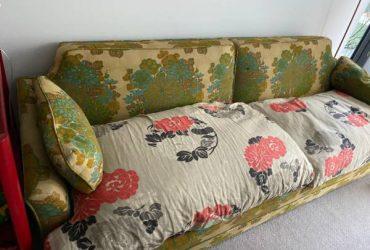 Free Used Sofa (Brickell)