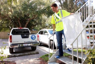 Full-Time Community Waste Collector (Miami, FL)
