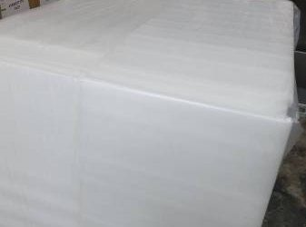 Free Packing materials (DORAL)