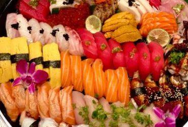 Line Cook // Sushi chef (Miami beach)