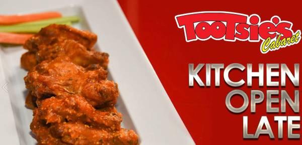 Tootsies- Hiring Cooks, Runners, Dishwashers, Waitstaff wanted (Miami)