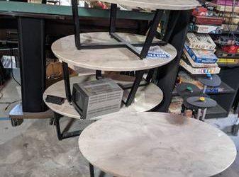 Free Tables (St. Petersburg FL)