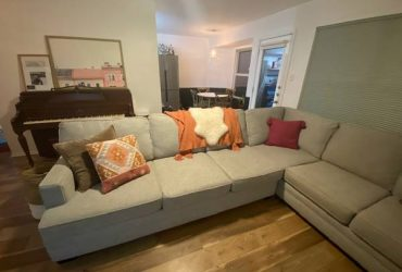Couch free  (North Lamar)