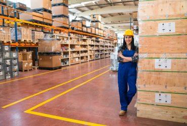Selector de Ordenes Para Warehouse de Vegetales – Doral Area