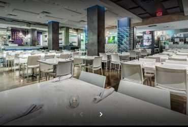 FRONT OF HOUSE MANAGERS WANTED (MIAMI)