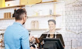 Cashier/order taker (Orlando)