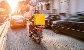 Delivery Driver's – chofer de entrega (Orlando)