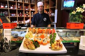 Sushi chef (Kissimmee)