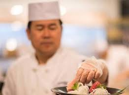HIRING WOK AND SUSHI COOKS (Fort Lauderdale)