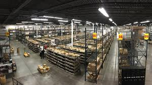 HIRING NOW WAREHOUSE AM / OVERNIGHT SHIFTS (BRONX)