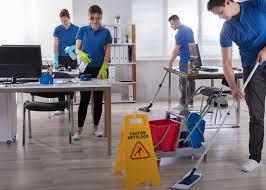 Maintenance Cleaning (City Of ny)