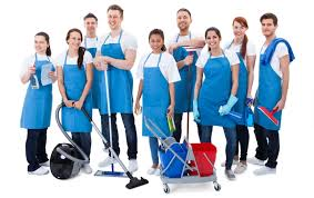 Cleaners Wanted. With or without experience. All are welcome to apply! (Downtown)