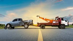 TOW TRUCK DRIVER (GLENDALE)