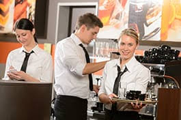 waiter/waitress needed (surfside)