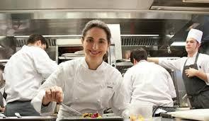 Cocinera, trabajadora para cafeteria (Miami)