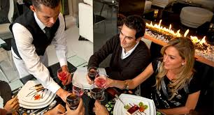 Restaurant Staff (Miami Beach)
