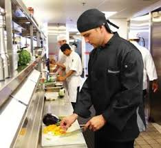 Server & Line Cook positions available (Miami Beach)