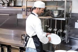 Dishwasher para Restaurante Peruano (Davie)