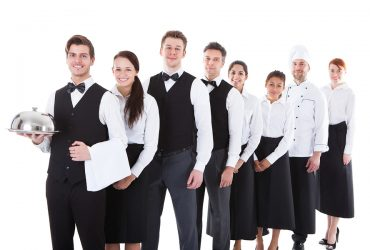 IMMEDIATELY HIRING RESTAURANT TEAM MEMBERS (SAINT PETERSBURG)