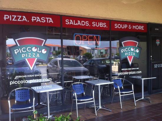 Pizza MAN !! (NORTH MIAMI)
