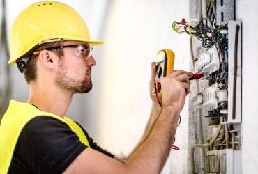 Electrician / Electricista (Hialeah)