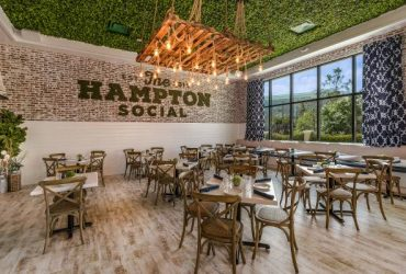 The Hampton Social Orlando is Hiring for Back of House! (Orlando)