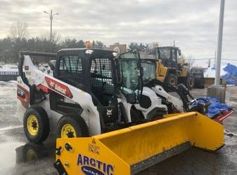 HIRING SNOW REMOVAL LABOR $20 hr (NYC & Airport)