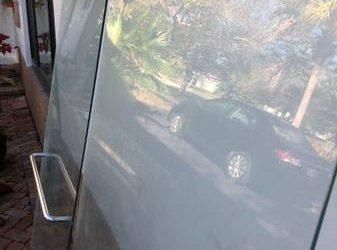 Glass Shower Doors (Kendall)