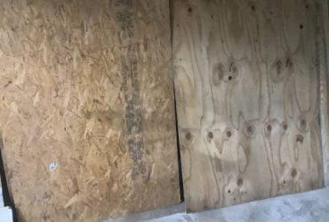 Plywood & OSB board (Oviedo)