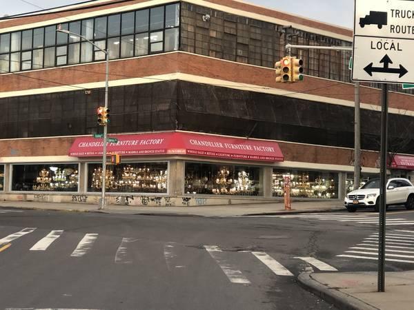 Furniture Chandelier Company hiring Warehouse Helper (Ridgewood)