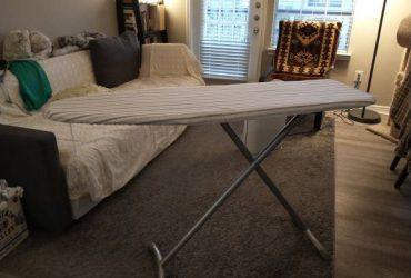 ironing board (League City)
