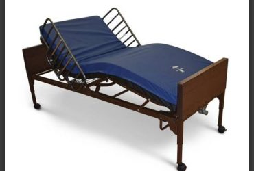 Hospital bed (Miami springs)