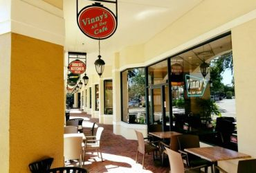 Counter Server (Fast/Casual restaurant) (Boca Raton)
