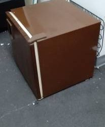 Cube refrigerator for free to student (Downtown Miami)