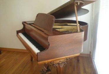 whitney grand piano (broward)