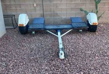 Free Tow dolly